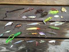 The Best Bass Fishing Lures